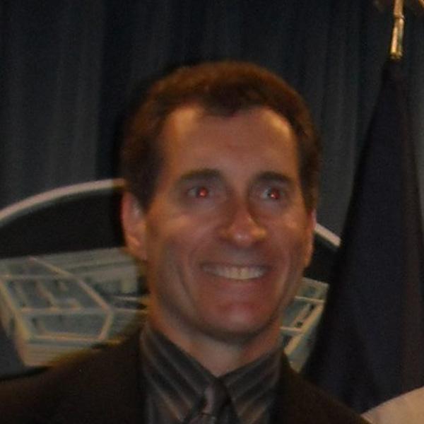 Dan Calloway