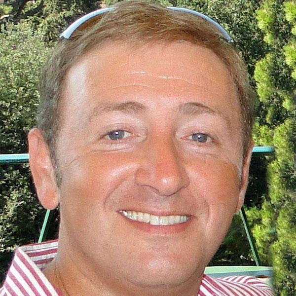 Victor Kanevsky