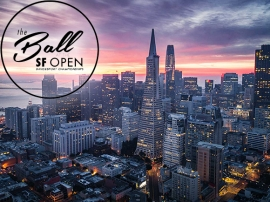 The Ball at SFO 2021