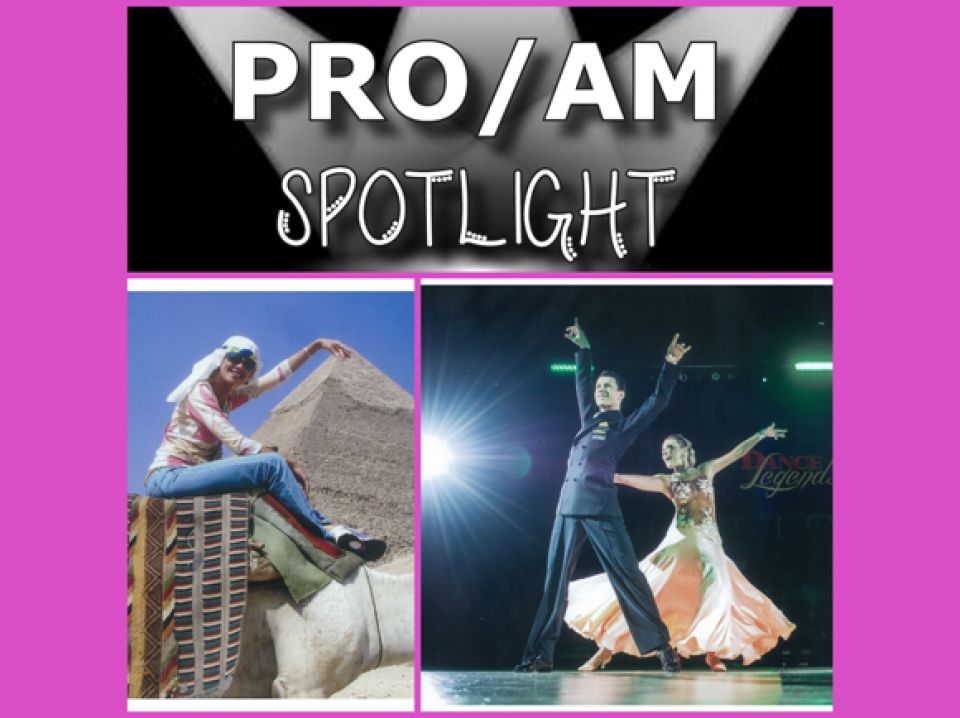 Pro-Am Spotlight – Lynn Murrell