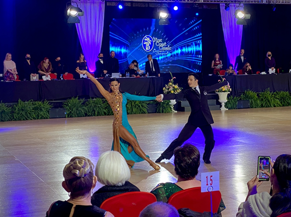 First Coast Classic Dancesport Championships 2021