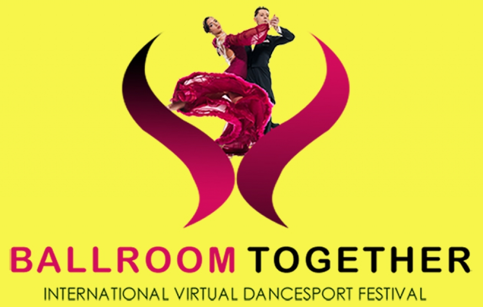 Ballroom Together Virtual Competition