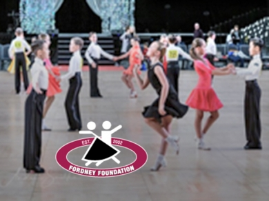 Fordney Foundation Junior and Youth Dance Awards - Ohio Star Ball  2019